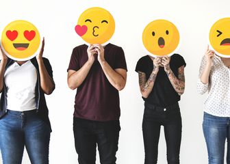 Emoji (Foto: Getty Images)