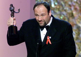 Obitelj Sopranos (Foto: AFP)