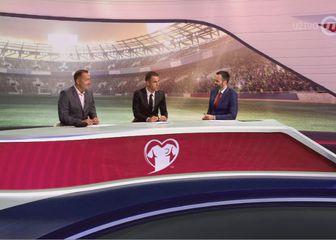 Branko Strupar, Mate Bilić i Saša Lugonjić (Foto: GOL.hr)