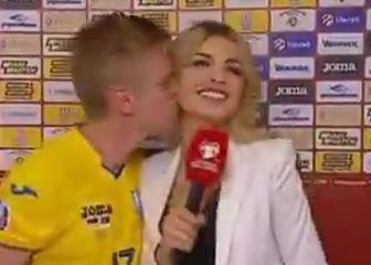 Zinčenko ljubi novinarku Sedan (Screenshot)