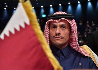 Šeik Mohammed bin Abdulrahman bin Jassim Al Thani (Foto: AFP)