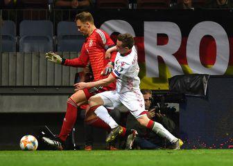 Manuel Neuer (Foto: Marius Becker/DPA/PIXSELL)