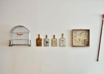 Izložba u Mlinovima (Foto: Priredba)