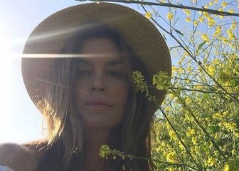 Cindy Crawford (Foto: Instagram)