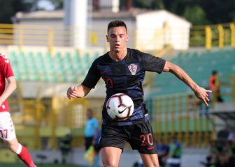 Nikola Moro (Foto: Goran Kovacic/PIXSELL)