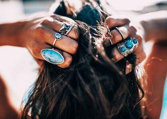 Ljeti mnogi odluče skratiti svoju dugu kosu