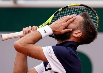 Benoit Paire (Foto: AFP)