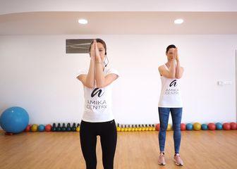 Jednostavnim vježbama možete vratitit poljuljanu samouvjerenost