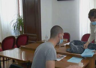 Prebrojavanje glasačkih listića u Istri - 1