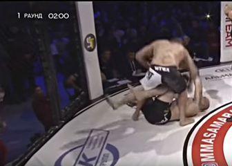 Aleksander Emelianenko (Screenshot YouTube)