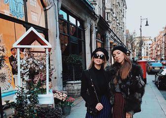 Lana i Laura Jurčević (Foto: Instagram)