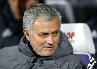 Jose Mourinho (Foto: Nigel French/Press Association/PIXSELL)