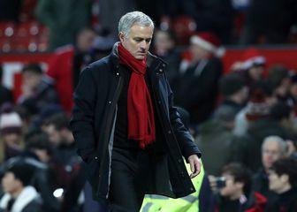 Jose Mourinho (Foto: Martin Rickett/Press Association/PIXSELL)