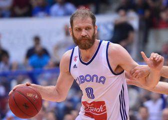 Luka Žorić (Foto: Marko Prpic/PIXSELL)