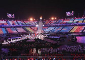 Zimske paraolimpijske igre (Foto: AFP)