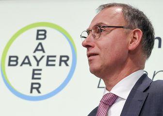 Odobreno Bayerovo preuzimanje Monstanta (Foto: AFP)