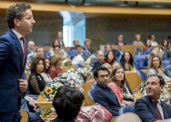 Nizozemski parlament, arhiva (Foto: AFP)