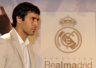Raul Gonzalez (Foto: AFP)