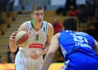 Luka Šamanić (Foto: Marko Prpic/PIXSELL)