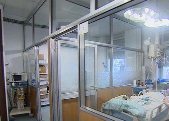 COVID odjel u sarajevskoj bolnici - 1