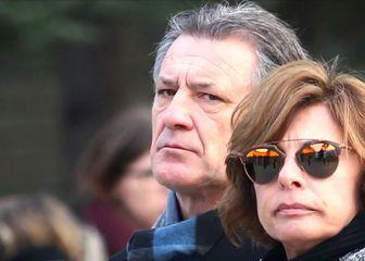 Marina i Zdravko Mamić