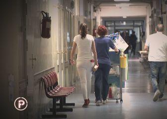 Bolnica, ilustracija - 3