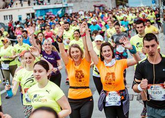 Wings for Life World Run (Foto: Tomislav Moze)