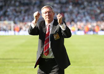 Sir Alex Ferguson (Foto: Mike Egerton/Press Association/PIXSELL