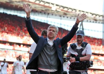 Arsene Wenger (Foto: Nick Potts/Press Association/PIXSELL)