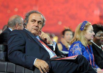 Michel Platini (Foto: AFP)