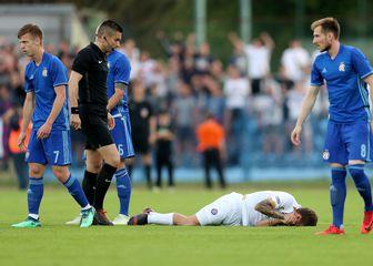 Dinamo - Hajduk (Foto: Igor Kralj/PIXSELL)