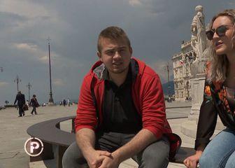 Ana i Bojan imaju dar koji ima samo 2 posto ljudi na svijetu - govore naopačke (Foto: Dnevnik.hr) - 1