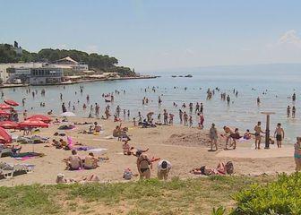 Žega i šušur u Dalmaciji (Foto: Dnevnik.hr)