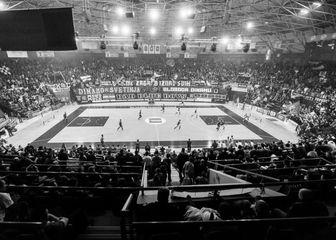 Futsal Dinamo u Ciboni (Foto: Futsal Dinamo)