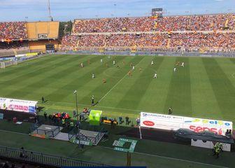 Lecce (Foto: Facebook)