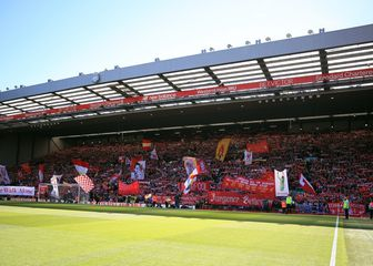 Anfield (Foto: Peter Byrne/Press Association/PIXSELL)