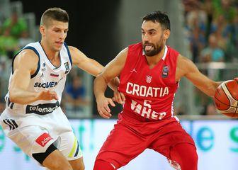Marko Popović (Foto: Jurica Galoić/PIXSELL)
