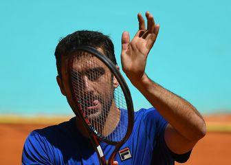 Marin Čilić (Foto: AFP)