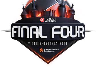 Final Four Eurolige (Screenshot)