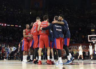 CSKA slavi pobjedu (Foto: AFO)