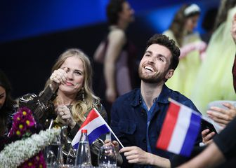 Duncan Laurence (Foto: Getty Images)