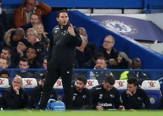 Frank Lampard (Foto: David Davies/Press Association/PIXSELL)