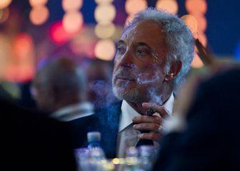 Tom Jones (Foto: AFP)