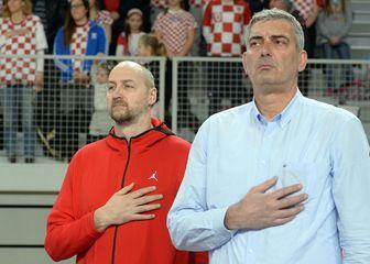 Stojko Vranković u društvu Dina Rađe (Foto: Vjeran Žganec Rogulja/PIXSELL)