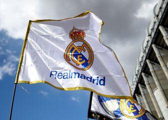 Real Madrid (Foto: Adam Davy/Press Association/PIXSELL)