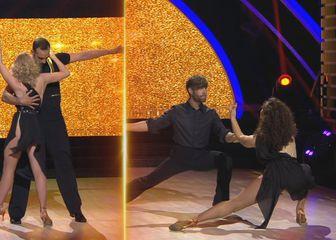 Ples sa zvijezdama: Dvoboj (Foto: Ples sa zvijezdama) - 2