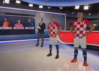 Zid o stanju u hrvatskoj reprezentaciji uoči Walesa