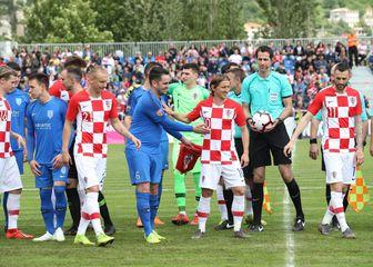 Omiš - Hrvatska (Foto: Ivo Čagalj/PIXSELL)