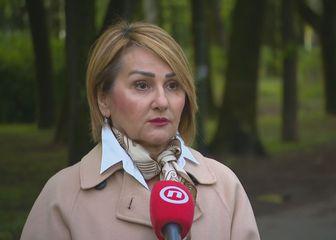 Vesna Ramljak, zaposlenica Klinike za tumore