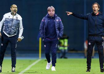 Treneri Hajduka